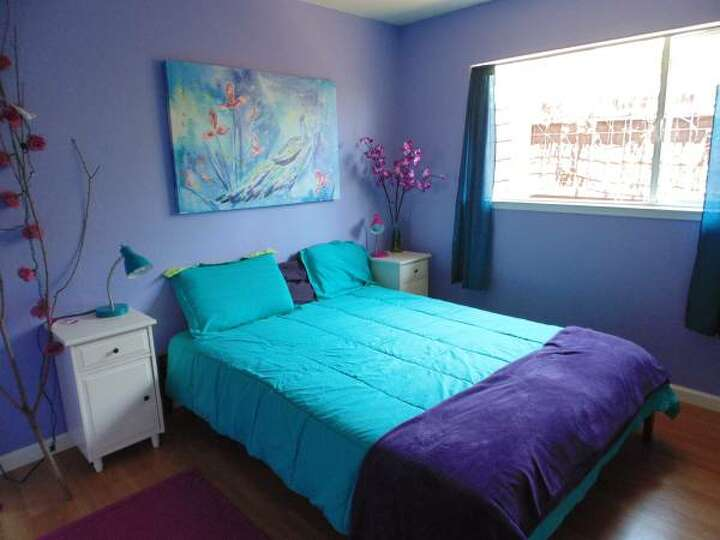 bedroom for 1 should more like a bedroom for 3 if ucb numbers are