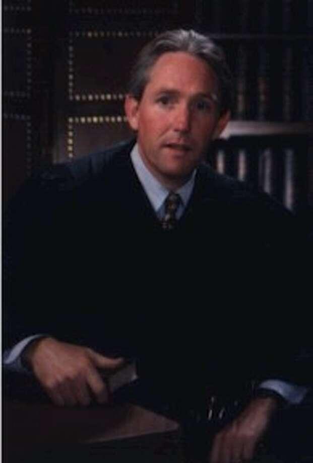 136th District Court Judge Milton Gunn Shuffield