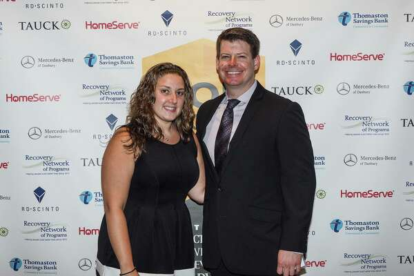 The Hearst Connecticut Media Group recognized its 2015 Top Workplaces recipients at a gala celebration Thursday, September 10, 2015 at The Waterview in Monroe, CT. The 50 Top Workplace winners representing small, medium and large-sized businesses were chosen based on employee surveys.