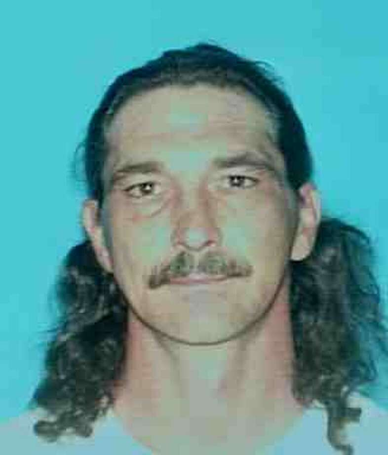 Jessie William Boone, 46, of Livingston, is wanted on a charge of engaging in organized criminal activity.