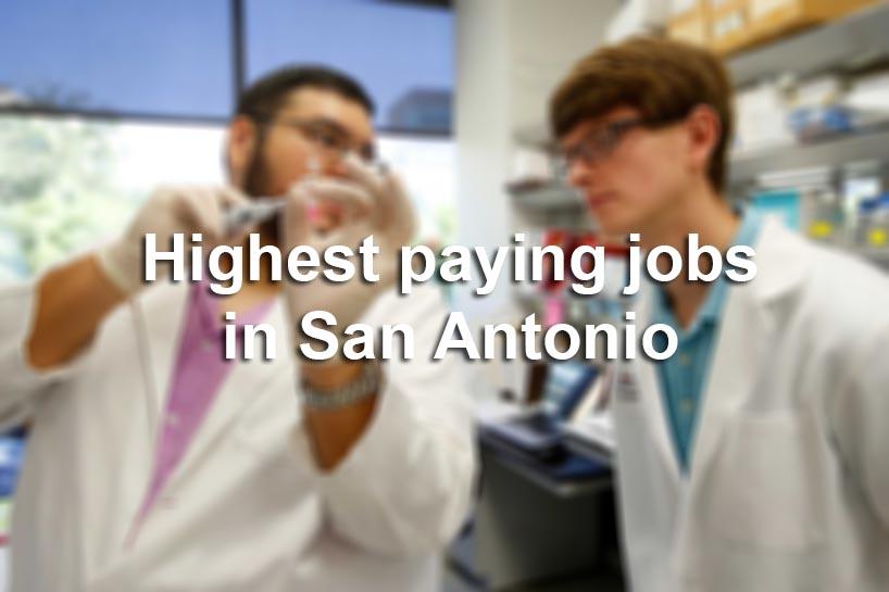 Job Opportunities | Career Center