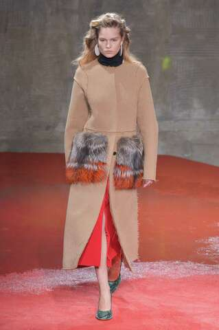 Trends We Say No To: Camel as a fashion color - SFGate
