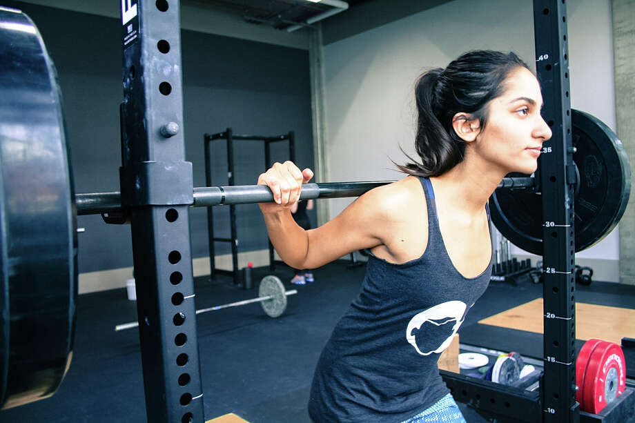 Nidhi Kulkarni is a founder of Spitfire Athlete, a performance-tracking and mobile resource for women's strength training and weightlifting.