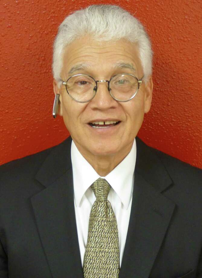Joe Gonzales, interim superintendent of Southside ISD, was put on administrative leave Thursday. Photo: Courtesy Photo