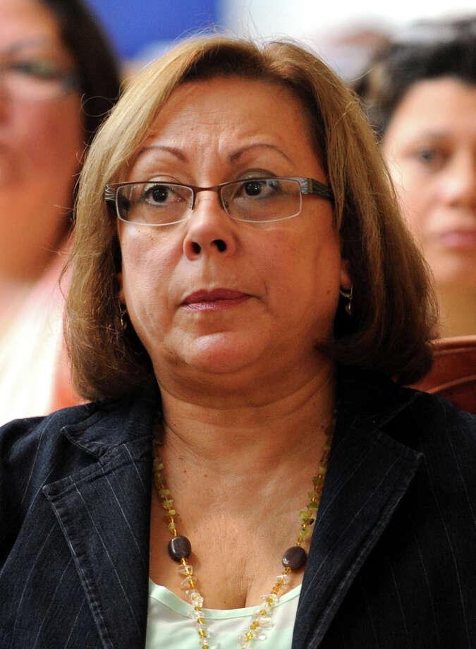 Maya Photo: Cathy Zuraw / File Photo / Connecticut Post