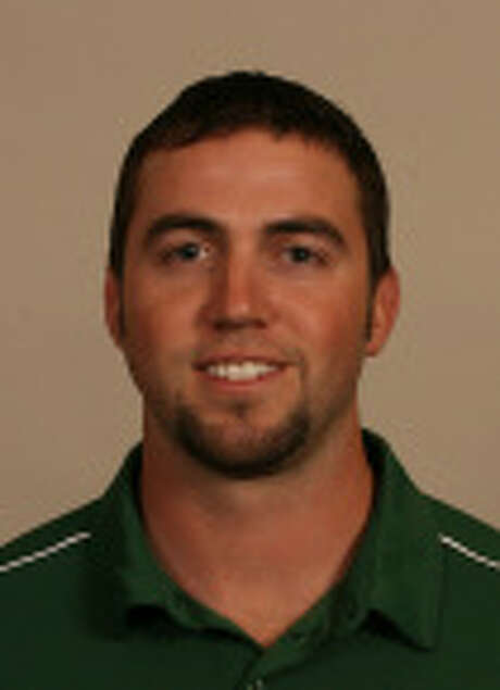 Kendal Briles Baylor offensive coordinator  2015 school photo