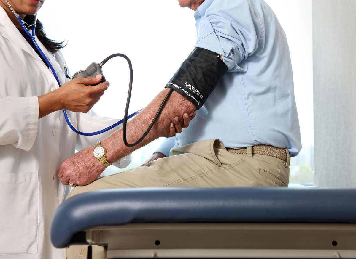 Is it abnormal if your blood pressure is at least 140/90 or at least 130/80? New guidelines say the latter, but a Houston Methodist expert argues that will cause more harm than benefit in some patients.
