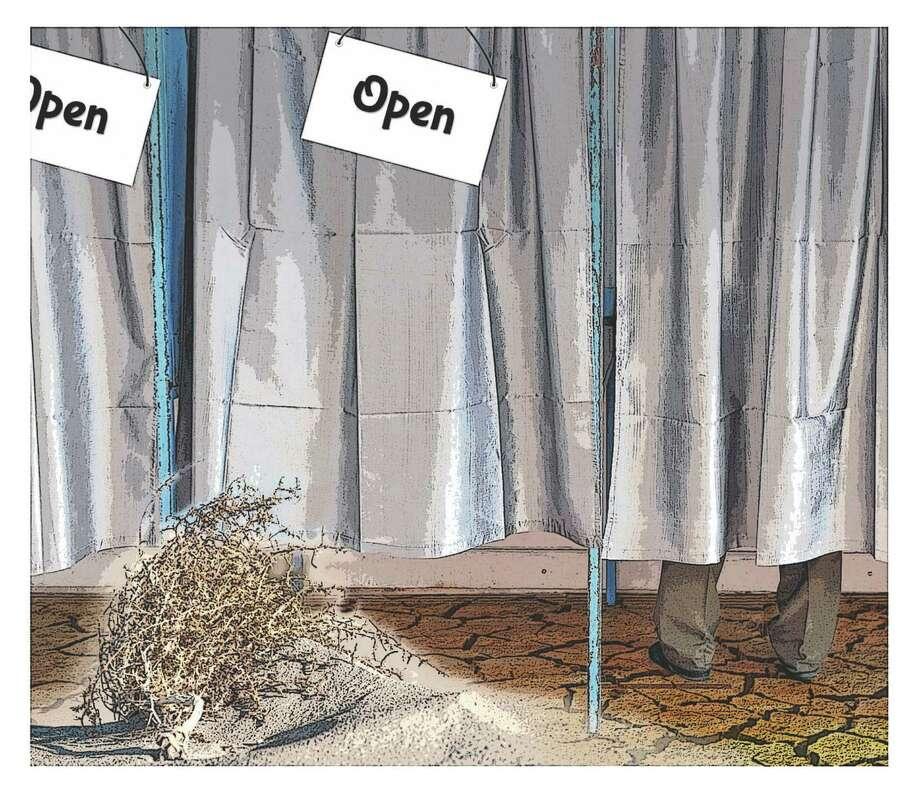 Photo illustration by Tyswan Stewart / Times Union