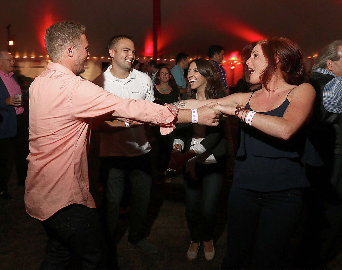 Were you Seen at Fired Up! featuring Spike TV's Josh Capon during the Saratoga Wine & Food Festival at SPAC on Friday, Sept. 11, 2015? The festival continues through Sunday. More information at http://saratogawineandfood.com/