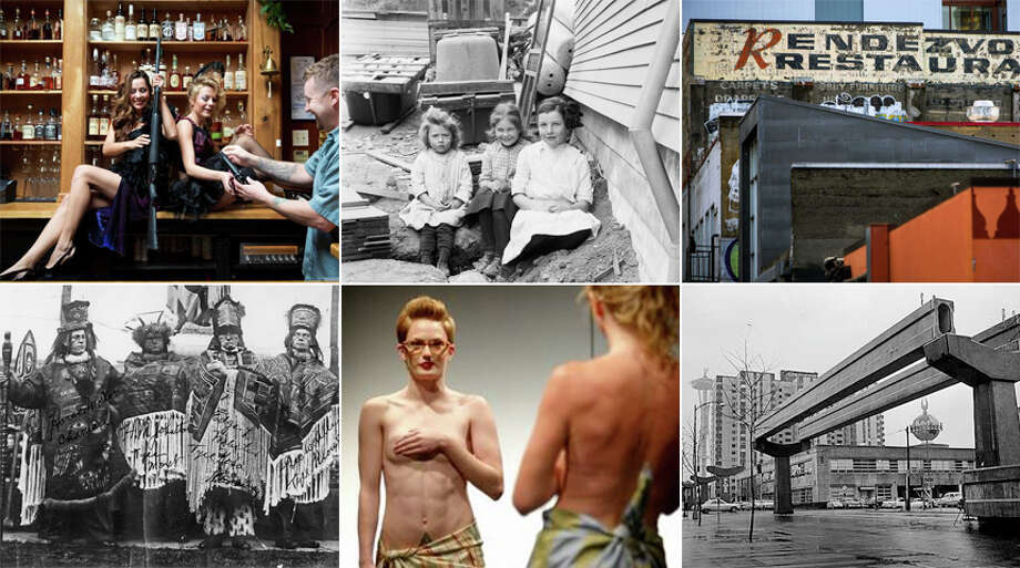 Click through for a look back at Seattle's Belltown neighborhood as captured in photos from the archives of the seattlepi.com, the Seattle Post-Intelligencer, the Museum of History & Industry and the city of Seattle. Photo: File Photos