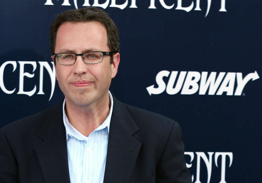 Jared Fogle agreed last month to plead guilty to charges. Photo: Matt Sayles /Associated Press / Invision