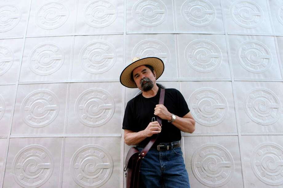 Juan Tejeda founded the Tejano-Conjunto Festival 30 years ago. Photo: Express-News File Photo / SAN ANTONIO EXPRESS-NEWS