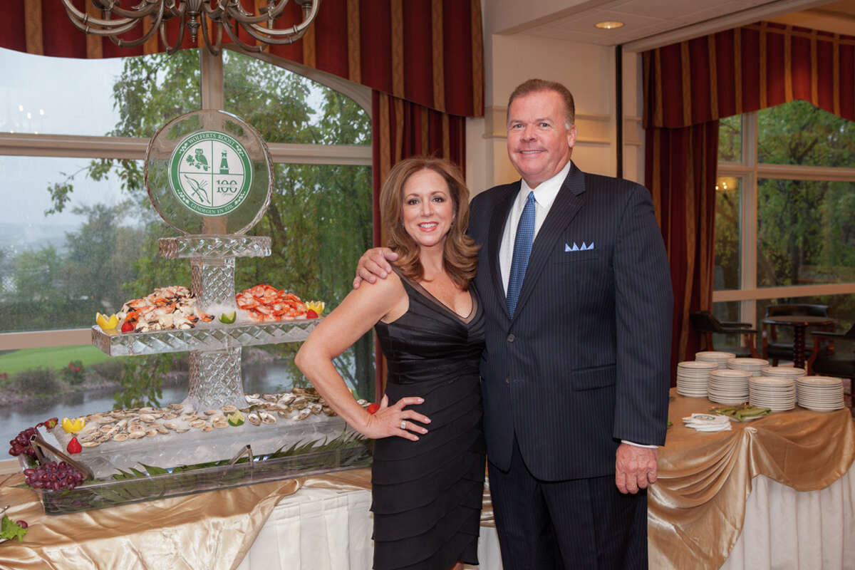 Were you Seen at the Centennial Gala at Wolferts Roost Country Club in Albany on Saturday, Sept. 12, 2015?