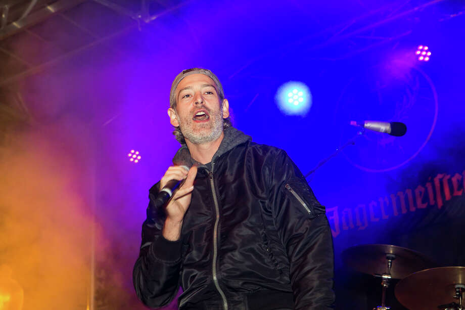 Matisyahu, June 21, Jennings Landing. MIRK opens for third week of Alive at Five in Albany. Photo: Brian Tromans