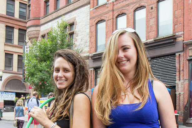 Were You Seen at the 6th Annual PearlPalooza Music Festival on Pearl Street in Downtown Albany on Saturday, September 12, 2015? Performers included The Moth & The Flame, Turbo Fruits, Eastbound Jesus, Better By Morning, Wild Adriatic, Until The Ribbon Breaks and Matisyahu.