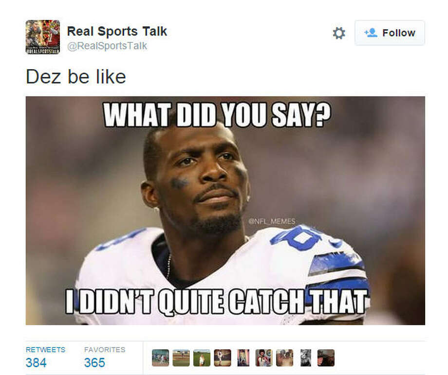 September 13New York Giants vs. Dallas Cowboys 26-27@RealSportsTalk  Photo: Twitter