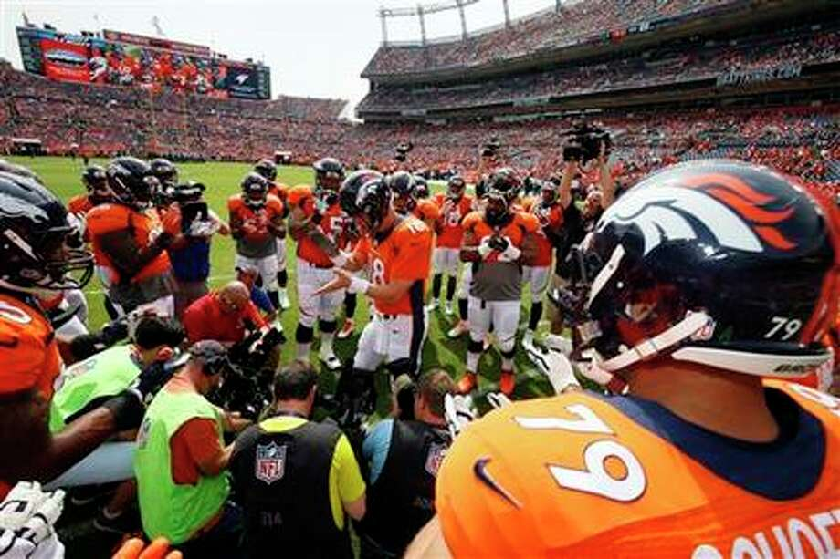 Denver BroncosThe Broncos have had the most drug suspensions in the NFL -  racking f0854dba1