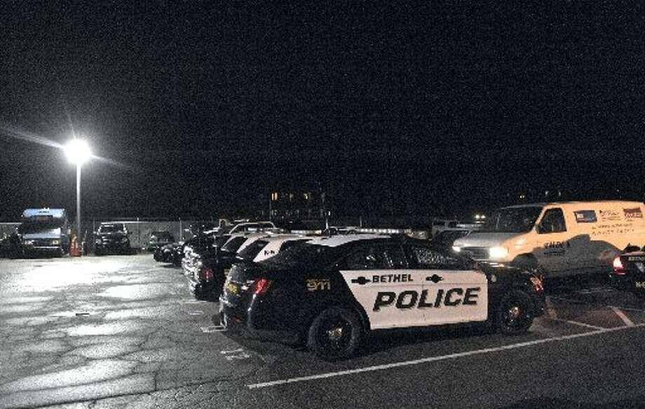 File photo of Bethel Police Photo: /