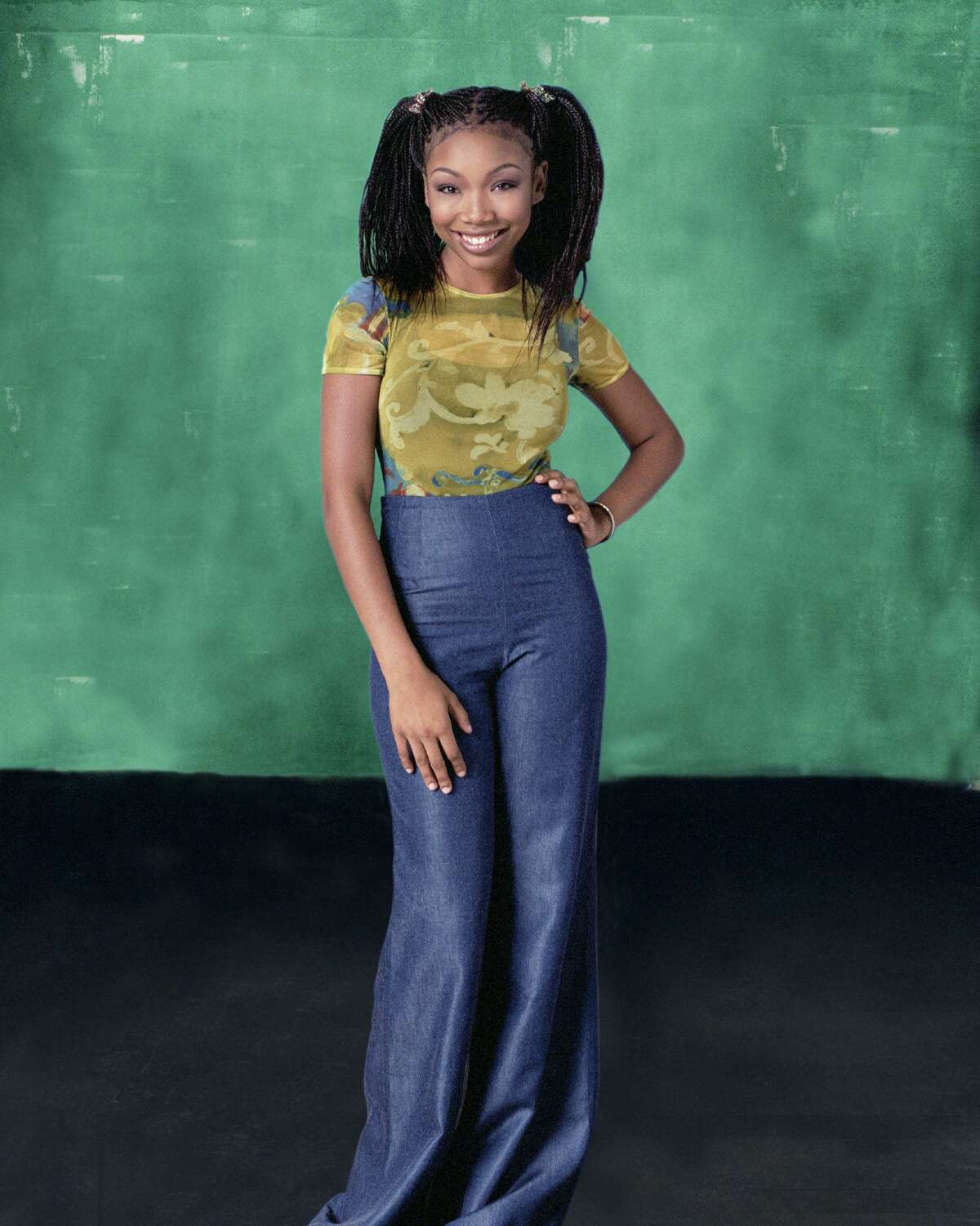 """Brandy Hit you know: """"Baby,"""" 1995 Currently: Still making music, starring on Broadway and returning to a TV sitcom"""