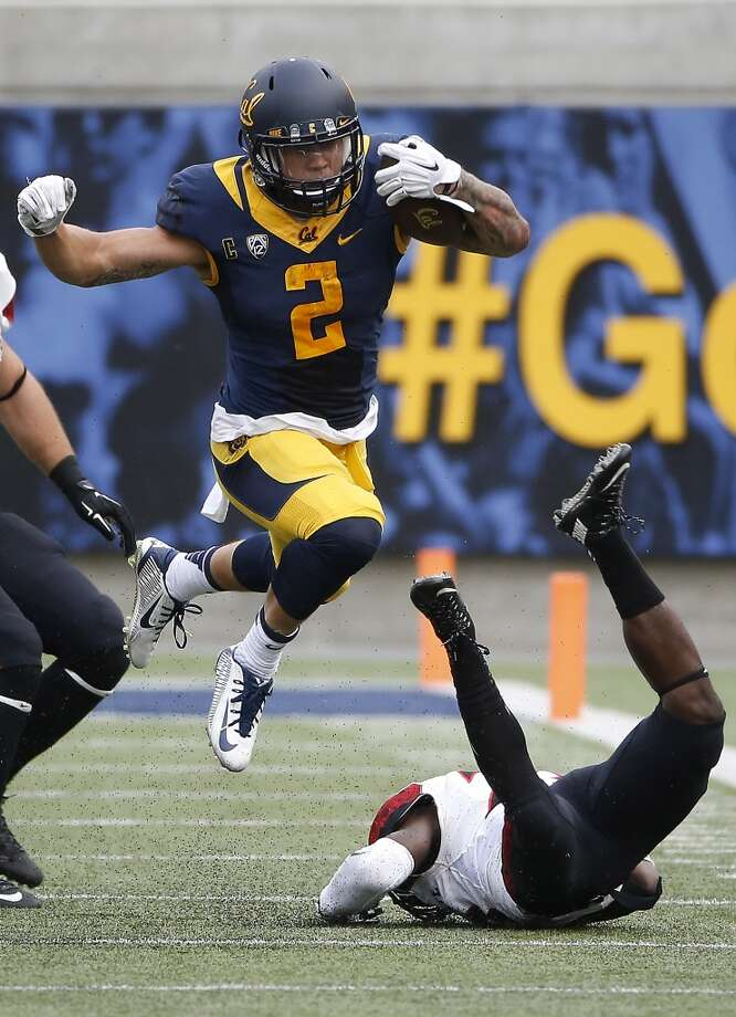 Daniel Lasco, RB, California Lasco, who starred at The Woodlands in high school, had 19 carries for 128 yards and a touchdown as the Golden Bears defeated San Diego State 35-7. Lasco and company will head to the Lone Star state this weekend to take on the Longhorns. Photo: Tony Avelar, Associated Press