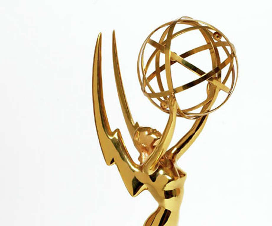 Comedy Central multiplatform producer and New Fairfield resident Myke Fuhrman was a juried award winner at the 67th Emmy Awards. Photo: / Contributed Photo