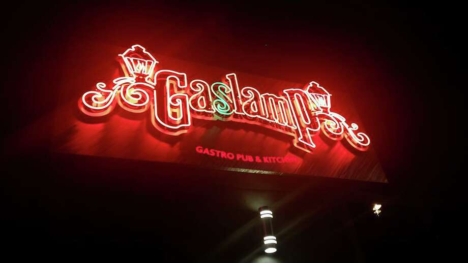 Three black attorneys allege that they were asked to pay a cover charge to enter the Gaslamp, a bar in Midtown, though they saw white patrons enter without paying the charge. Photo: Via Facebook