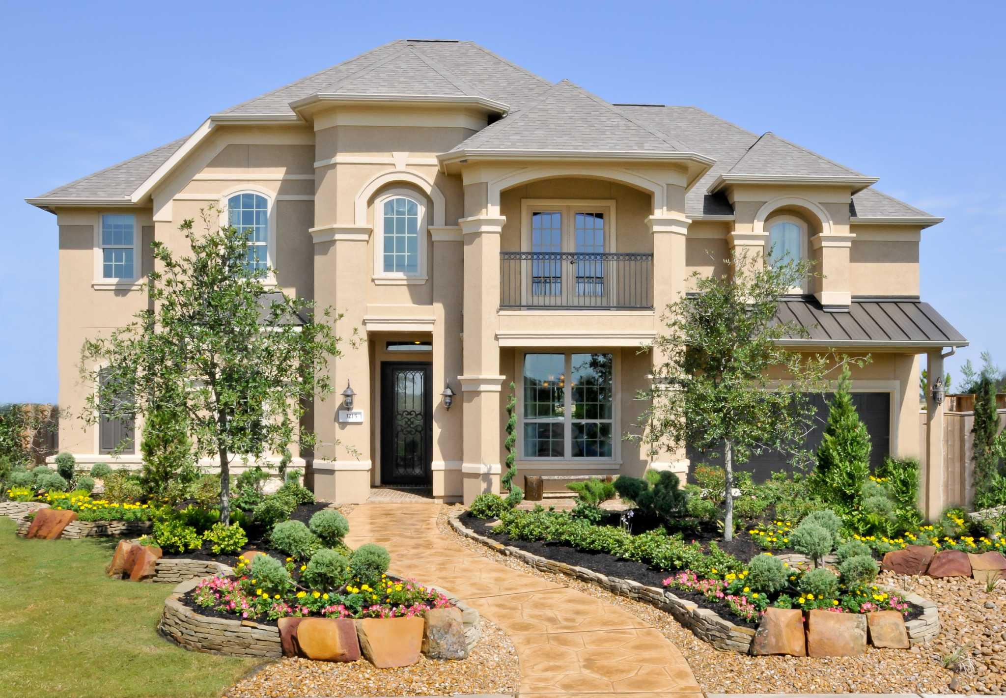 Cinco Ranch Features Variety Of Homes Ready For Move In This Fall