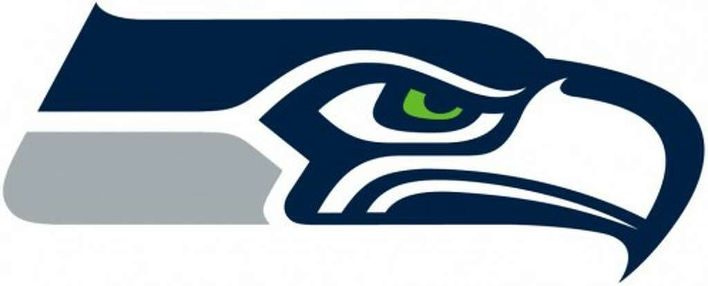 Seahawks Unveil Strange New Alternate Logo Seattlepi