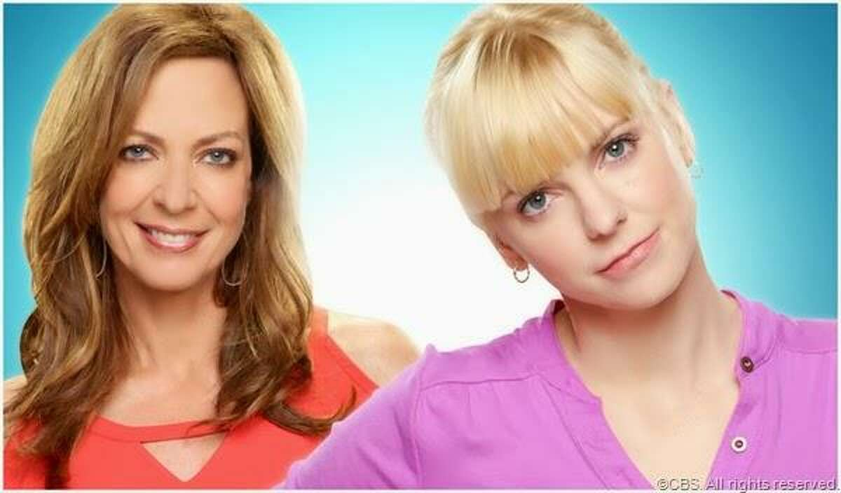 Mom The third season of Mom begins on Thursday, November 5th on CBS.