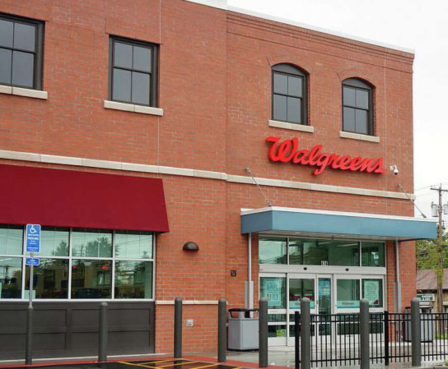 A group of properties at Kings Highway and Jennings Road -- the site of a new Walgreen's store -- recently changed hands for $10,577,500. Photo: File Photo / File Photo / Fairfield Citizen