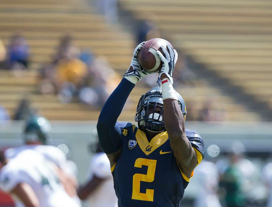 Cornerback Darius Allensworth led Cal with 10 tackles Saturday against San Diego State. Photo: Michael Burns, GoldenBearSports
