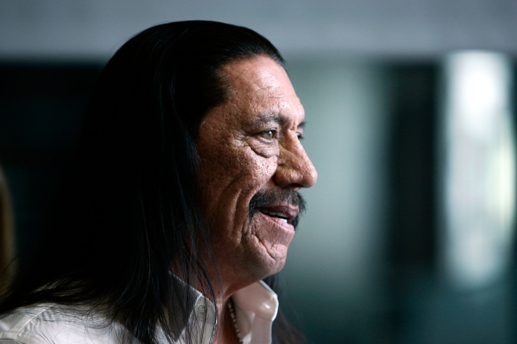 25 Things To Know About Danny Trejo San Antonio Express News