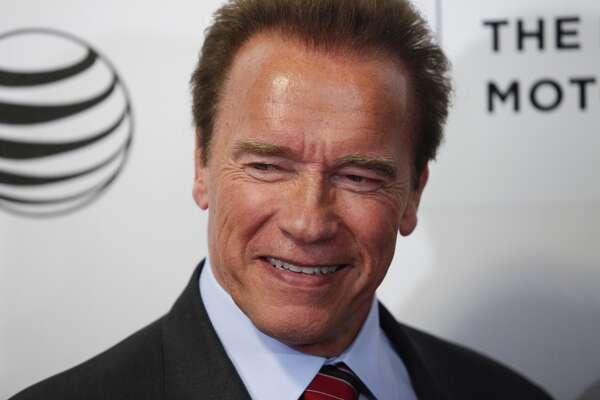 Arnold Schwarzenegger, será el nuevo presentador de 'Celebrity Apprentice', en el lugar que alguna vez ocupó Trump. El 'reality show'  volverá al aire para la temporada de 2016