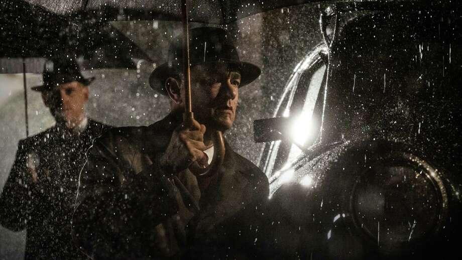"Tom Hanks stars in ""Bridge of Spies."" Photo: Dreamworks / Dreamworks-20th Century Fox"