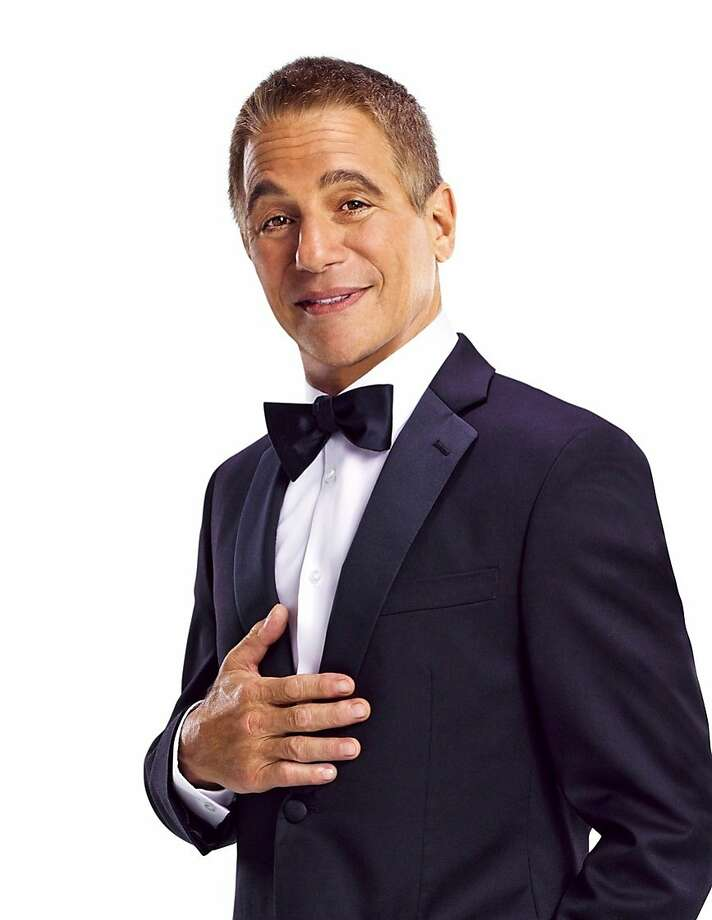 "After rising to stardom on TV shows ""Taxi"" and ""Who's the Boss,"" Tony Danza ended up on Broadway in plays and musicals. Now he's a cabaret crooner and brings his show ""Standards & Stories"" for three performances Friday, Sept. 18 through Sunday, Sept. 20 at Feinstein's at the Nikko.  Photo: Courtesy of Feinstein's at the Nikko Photo: Courtesy Of Feinstein's At The N"