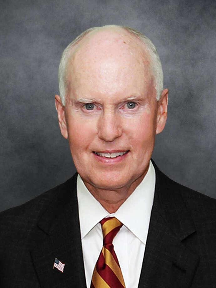 Klein ISD Superintendent Jim Cain