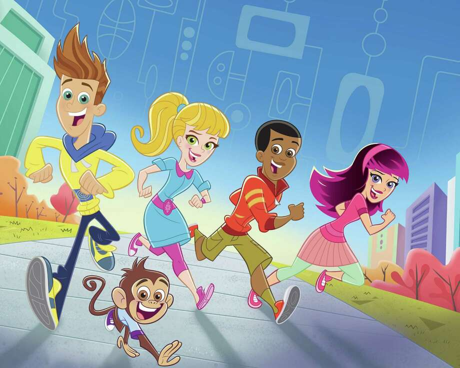 YOUR PRESCHOOLER'S FAVORITE SHOWSFRESH BEAT BAND OF SPIESThe live-action show gets a Scooby Doo-esque spinoff. With pop songs! Photo: NICKELODEON, Nickelodeon / ©2015 VIACOM, INTERNATIONAL INC.  ALL RIGHTS RESERVED.