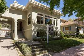 63 Oakvale Drive. in Berkeley's Claremont neighborhood was built in 1918 and available for $2.399 million.