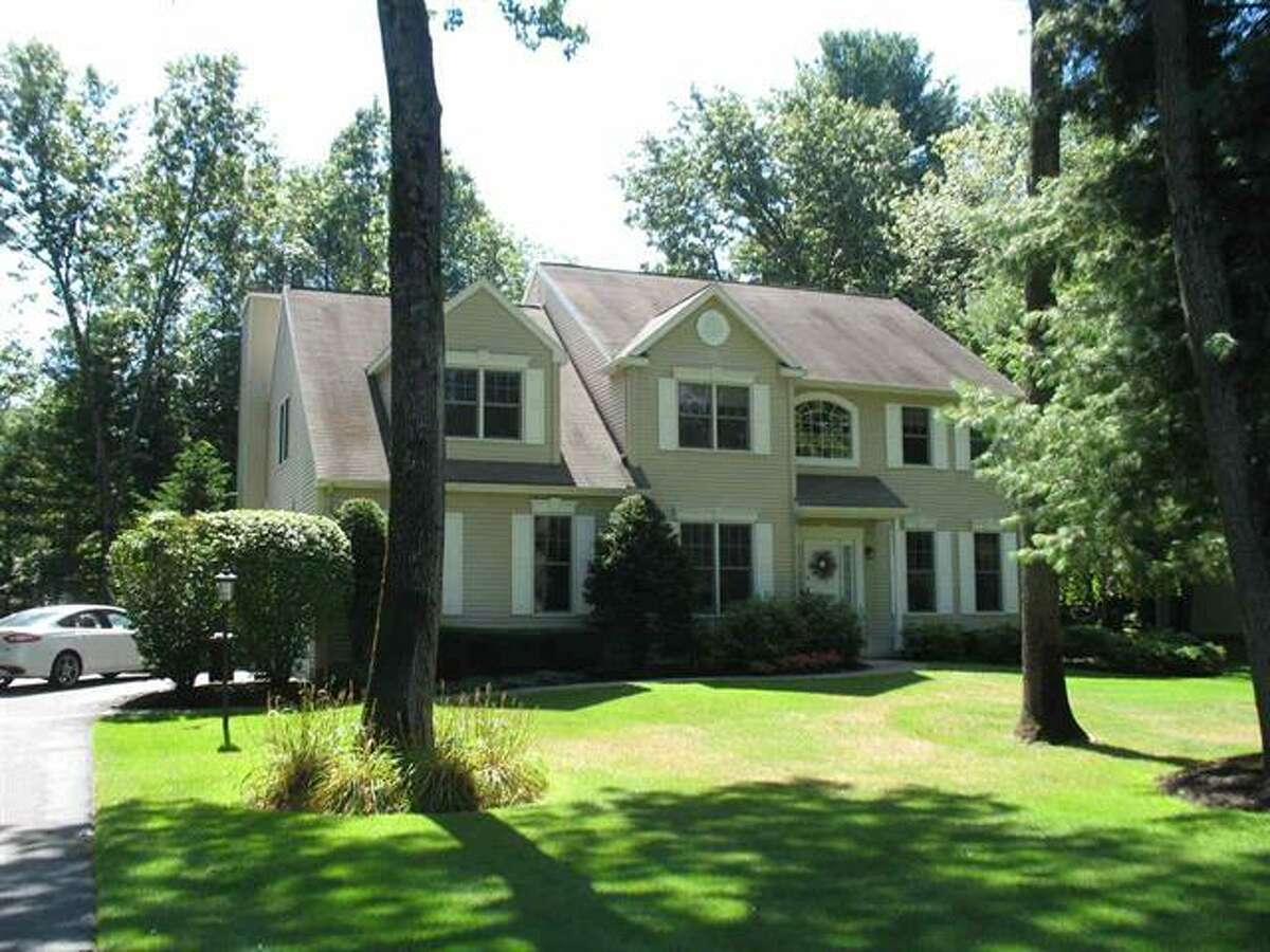 $524,988 . 25 Sweetbriar Dr., Wilton, NY 12831. For details, contact Janet Besheer at 518-265-9575.View listing on realtor's web site.