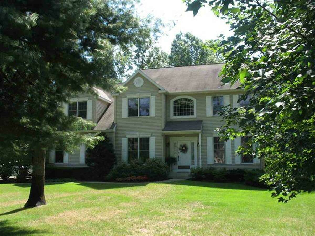 Click through the slideshow to take a closer look at this spacious home in Wilton. $524,988 . 25 Sweetbriar Dr., Wilton, NY 12831. For details, contact Janet Besheer at 518-265-9575. View listing on realtor's web site.