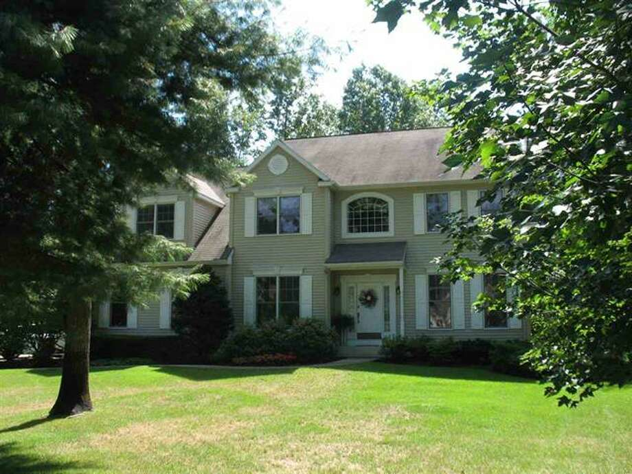 Click through the slideshow to take a closer look at this spacious home in Wilton. $524,988. 25 Sweetbriar Dr., Wilton, NY 12831. For details, contact Janet Besheer at 518-265-9575. View listing on realtor's web site. Photo: CRMLS