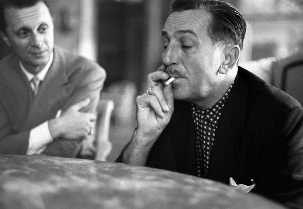 Walt Disney is back in the news. A four-hour PBS documentary airing this week looks into the life of the legendary animator who built an empire with a cartoon mouse. But there's still a little mystery about the man who created Disneyland. Click through the slideshow to learn the myths and facts about Walt Disney.
