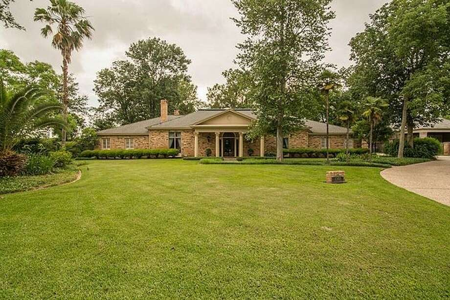 Homes for more than 750k for sale in southeast texas for 3328 terrace nederland tx