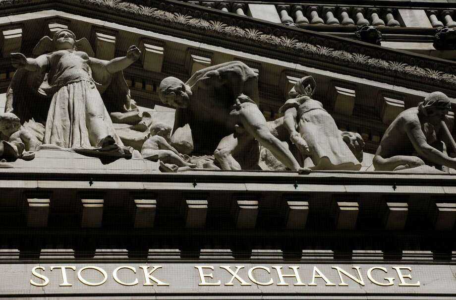 FILE - This July 15, 2013 file photo shows the New York Stock Exchange in New York. U.S. stocks rose in early trading on Tuesday, Sept. 15, 2015, led by energy companies as the price of oil turned higher. (AP Photo/Mark Lennihan, File) ORG XMIT: NYBZ168 Photo: Mark Lennihan / AP