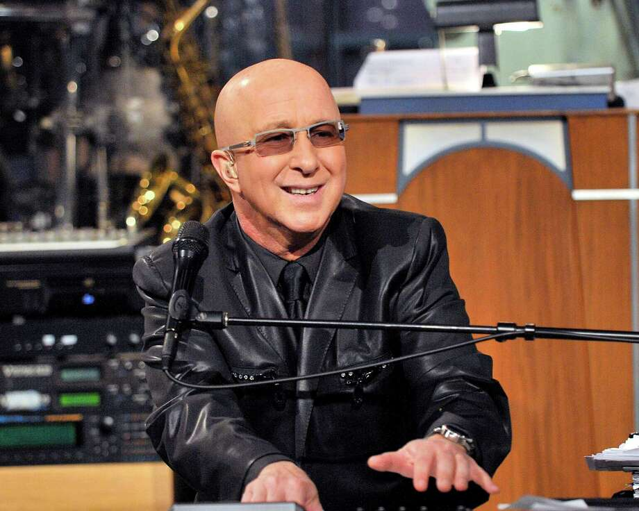 Band leader Paul Shaffer will host the 75th Anniversary Concert at the Klein Memorial Auditorium in Bridgeport on Saturday, Nov. 14. Photo: Contributed Photo