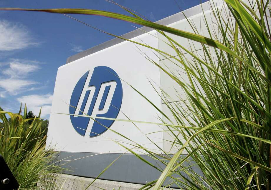 Hewlett-Packard Co., based in Palo Alto, Calif., was founded 76 years ago in a garage by entrepreneurs William Hewlett and David Packard.  Photo: Paul Sakuma, STF / AP