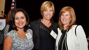 Were you Seen at the Capital Region Chamber's Women of Excellence Unplugged event, presented by the Women's Business Council at The Desmond in Colonie on Tuesday, Sept. 15, 2015?
