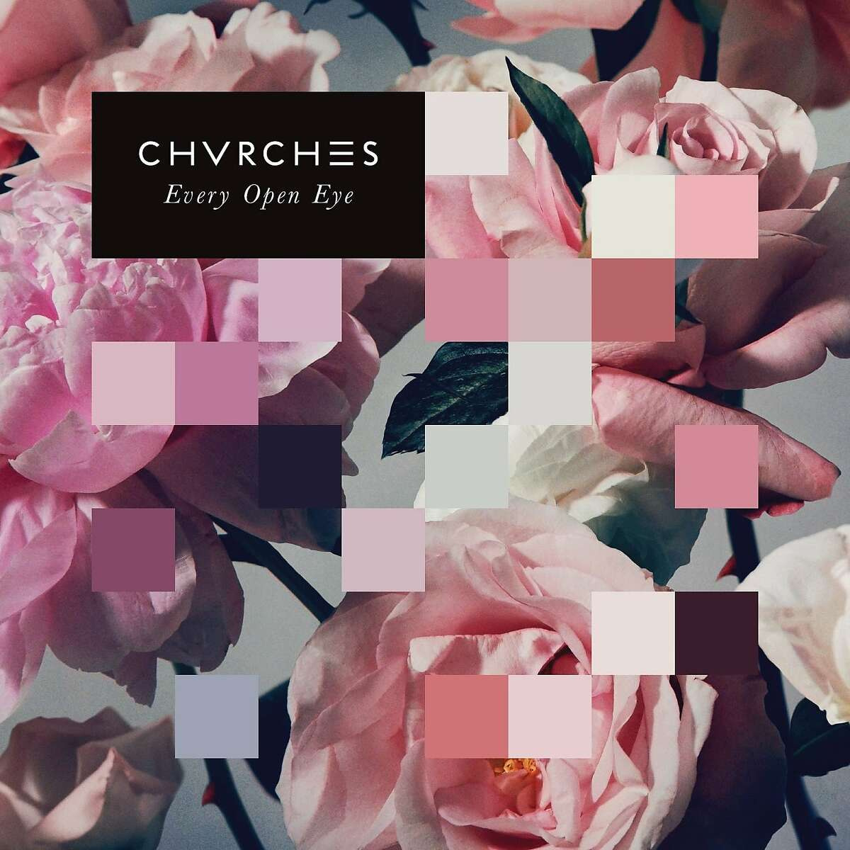 Chvrches, 'Every Open Eye'