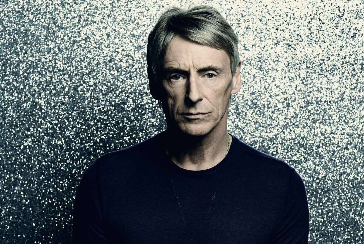 Paul Weller will be on the Rooster Stage.
