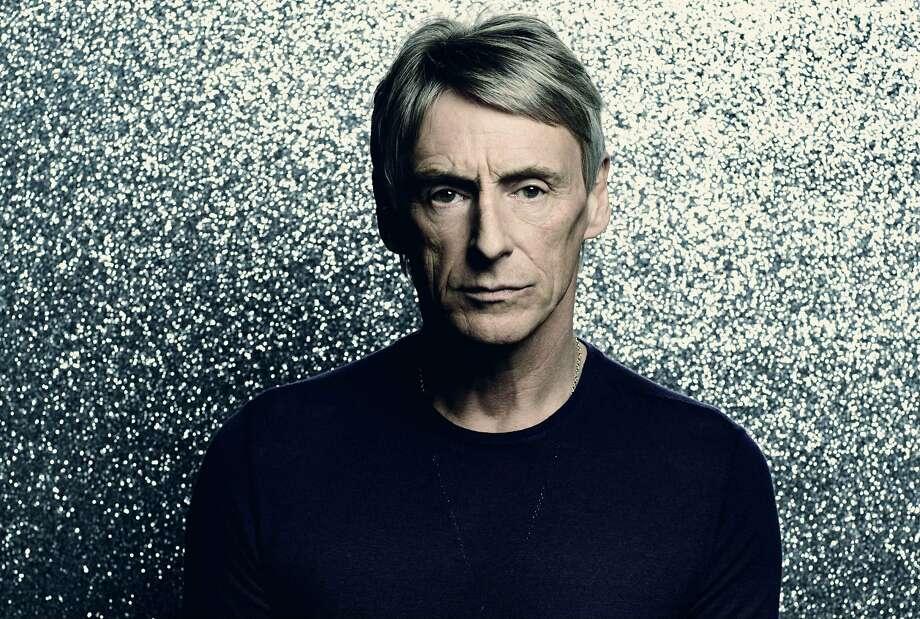 Paul Weller. Photo: Warner Music